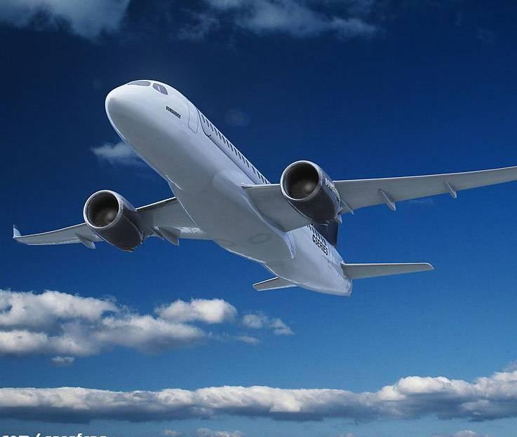 International Express Batteries by Air Freight