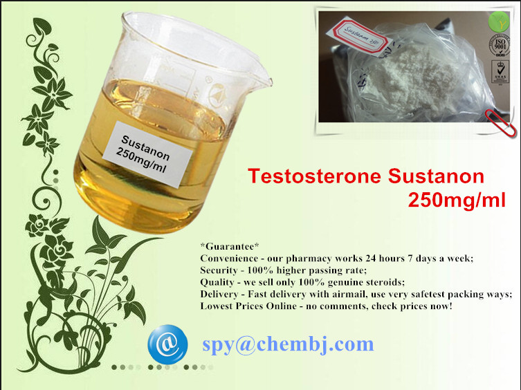 Testosterone Sustanon 250 Mg/Ml Powerful Steroids Sustanon 250