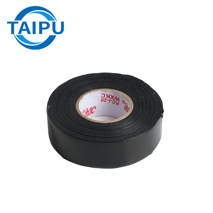 Vulcanising Vulcanized Vulcanizing Rubber Adhisive Vulcan 3m 23 13 Scotch 130C Self Adhesive Tape