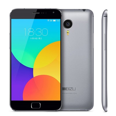 Meizu MX 5 Unlocked, 16GB, Grey
