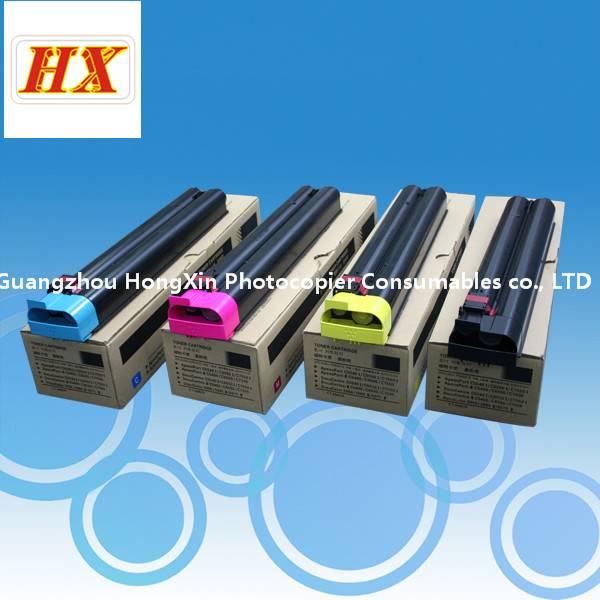 Color Toner Cartridge for XEROX DCC6550 DCC5065/6550/7550