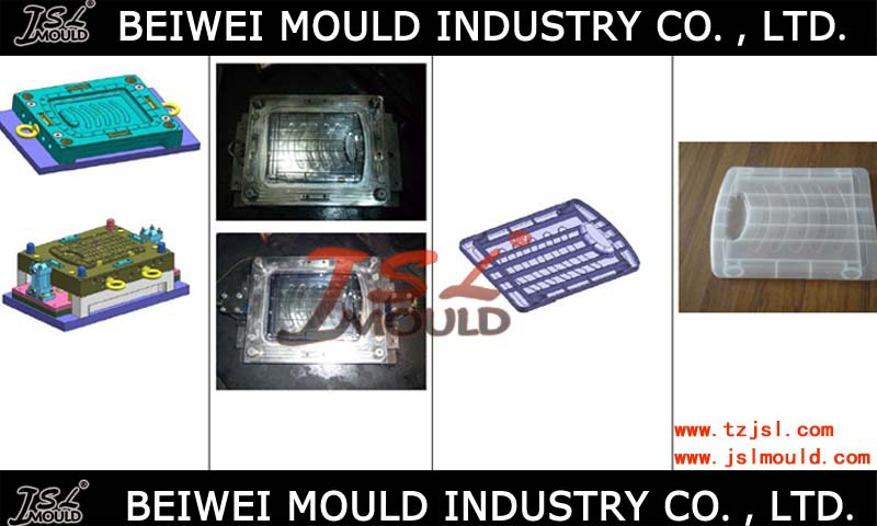 custom quality plastic drawer injection mould