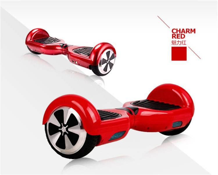 slfie balance scooter