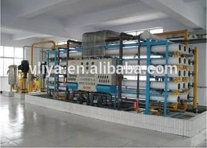 Vliya RO system salt water desalination plant