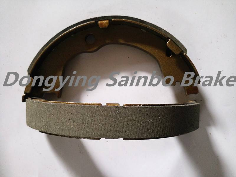 auto/car brake shoes
