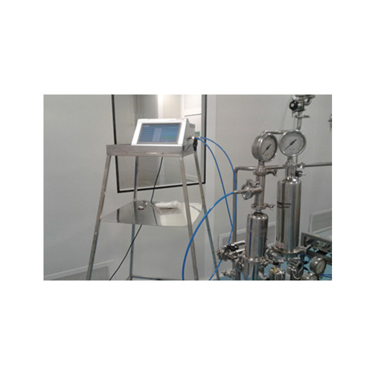 Automated Filter Element Integrity Tester