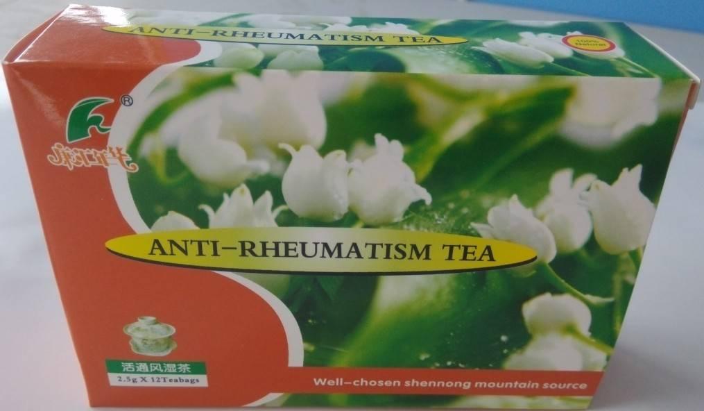 Anti-rheumatism Tea