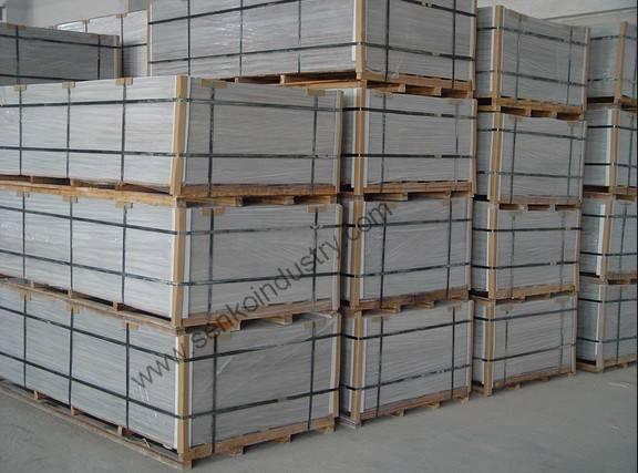 Higher Quality Magnesia Board in Senko
