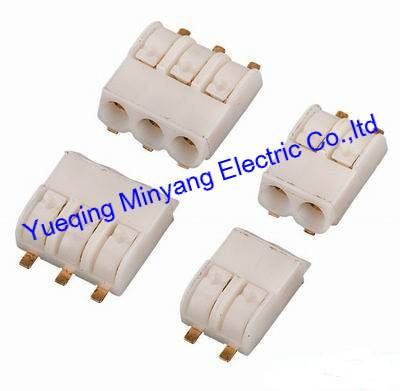 Wago connector 2060 Led light SMD type