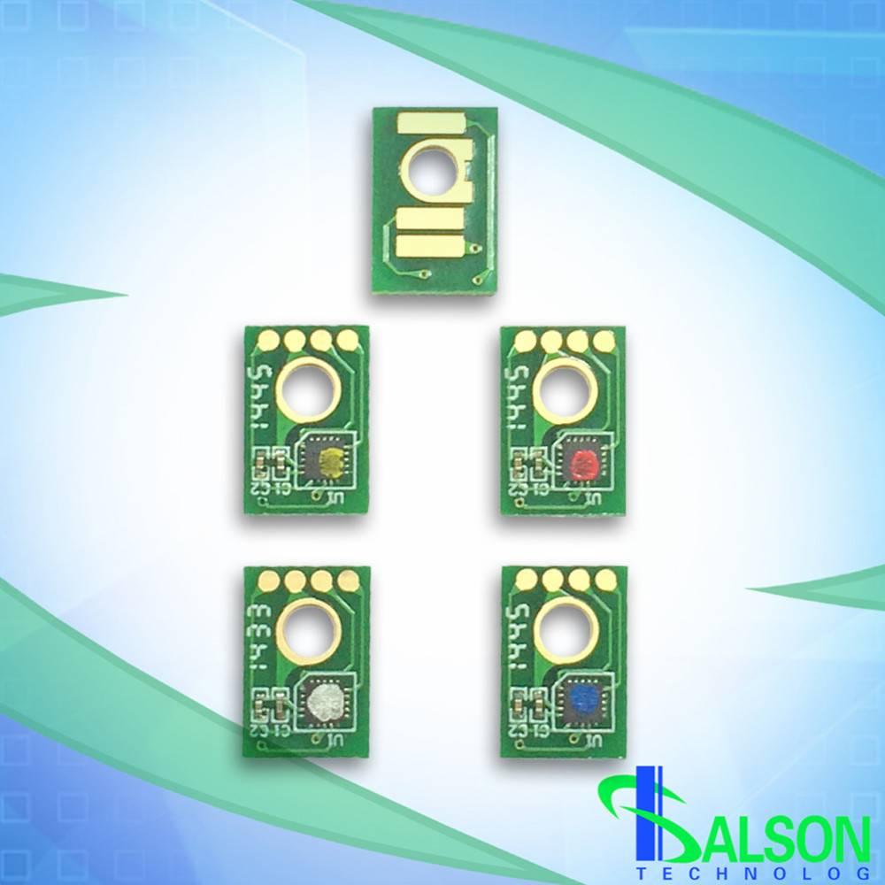 Reset toner chip for Ricoh MP-C3002/3502/4502/5502