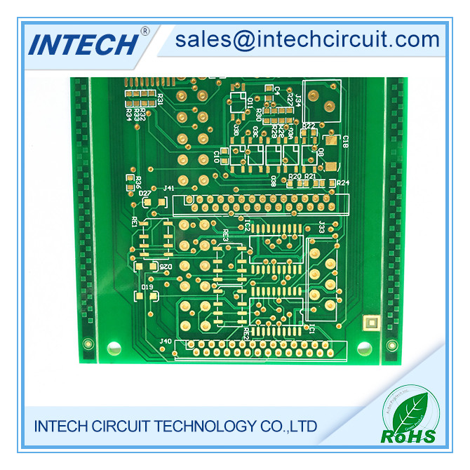 shenzhen filter board antennas pcb for communications back board pcb