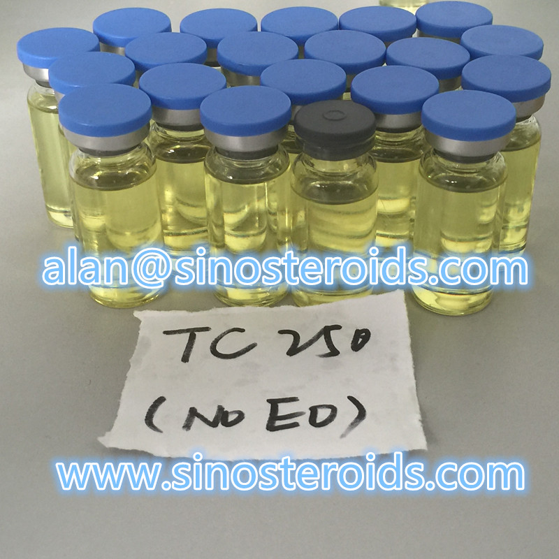 Yellow oil injection Testosterone Cypionate 250 / Test Cypionate 250 / Test Cypionate 300