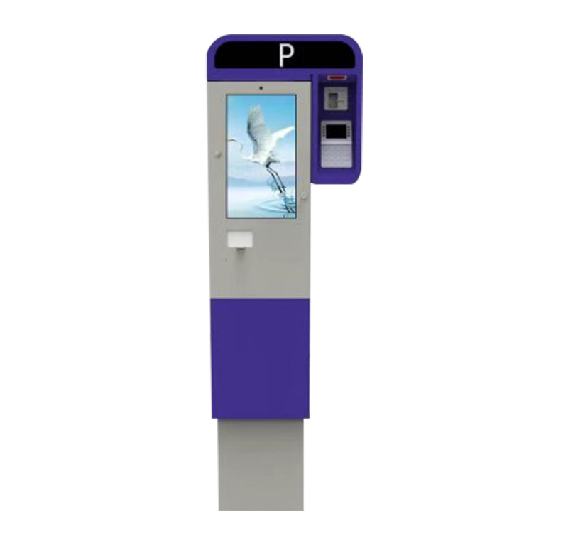 Qucik Parking Meter, Pay And Display Parking Equipment, Self Service Payment Solutions China Supplie