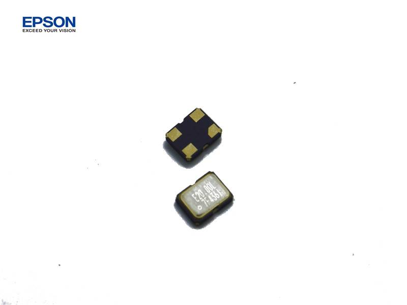 20mhz 7050 SG7050CAN 50PPM 4P 3.3V 1.6V to 3.6V Quartz Crystal Oscillator 20M 20.000mhz For Passive