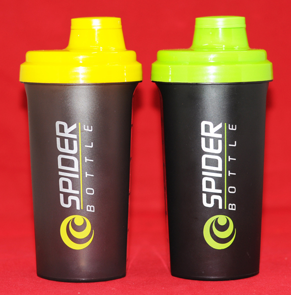 classic 700ml shaker bottle