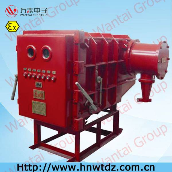 High Voltage Mining Explosion-proof Permanent Magnetic and Power Distribution Unit