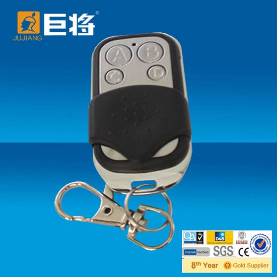 12v universal rf remote control duplicator for home security/ gate opener JJ-CRC-I