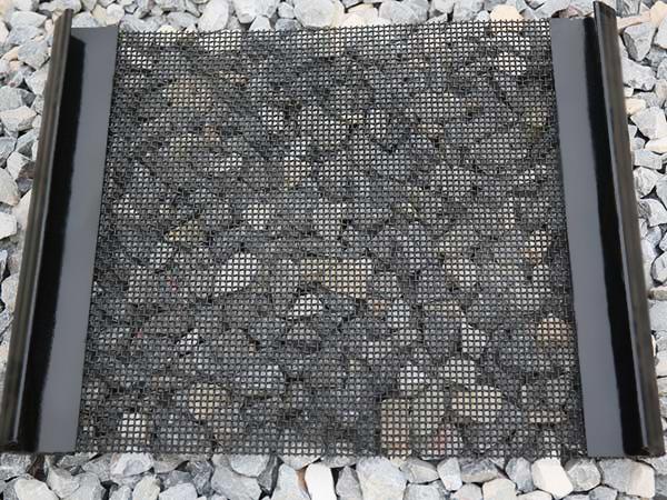 Double Crimp Screen wire mesh