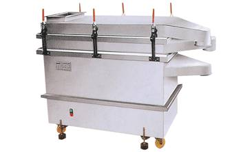 SWZ-550 Vibrant Separating Sifter