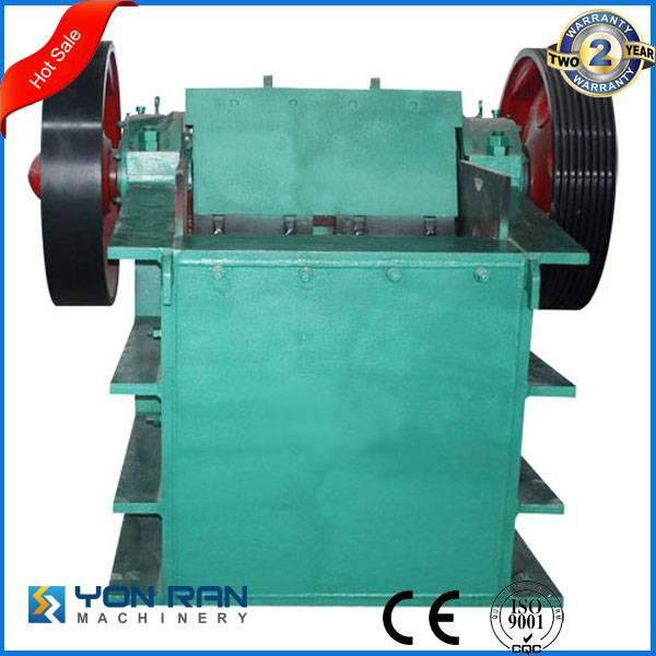 Guangzhou big capacity granite stone crushing machine