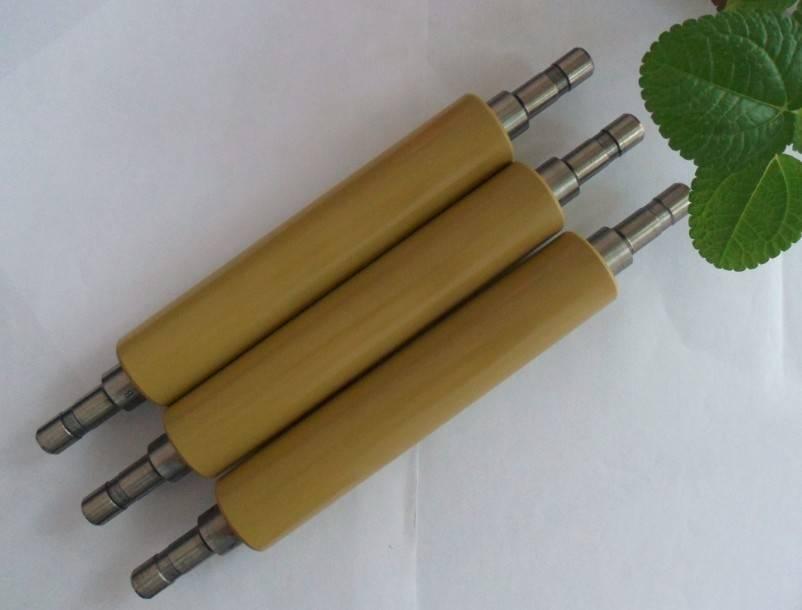 Rubber roller of Draw Frame