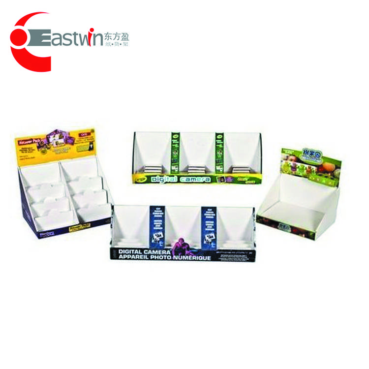 Quality Guaranteed Custom Advertising Desk Paper Shelf