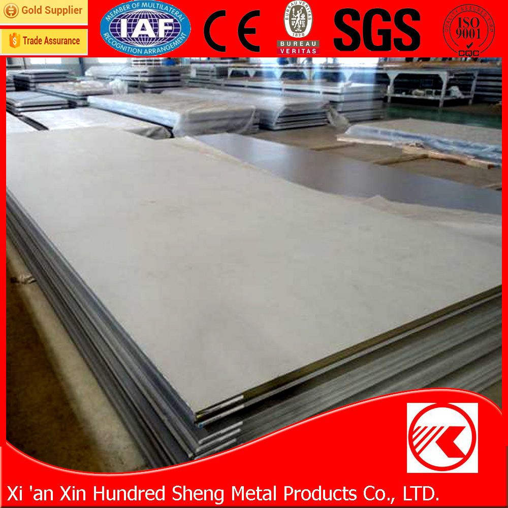 China good quality stainless steel sheets
