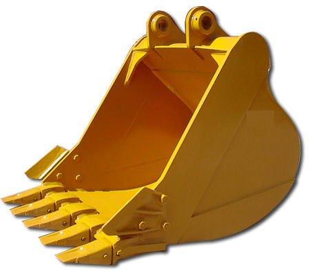 Excavator Buckets - Komatsu