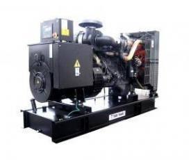 FPT IVECO Diesel generator