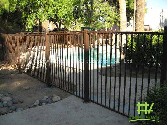 Iiron fences and Barrier Gates Supplier