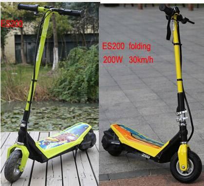 200W: ES-200