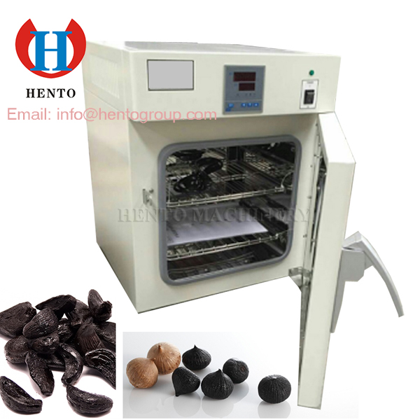 Black Garlic Fermentation Machine
