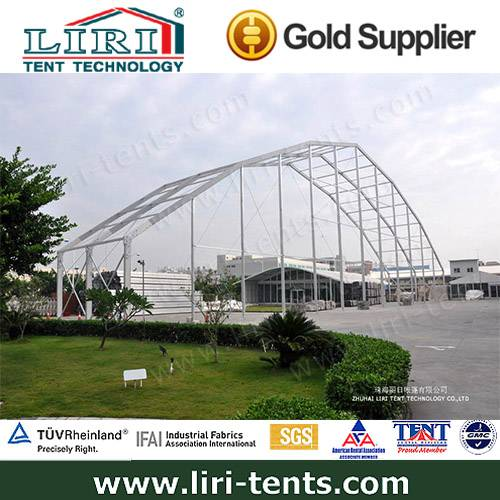 60x60m Large Event Tent for 4000 People for Sale