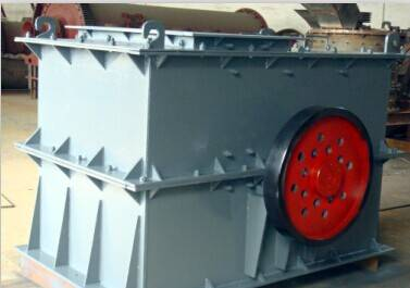 Ring hammer crusher manufacturer of high quality service attitude