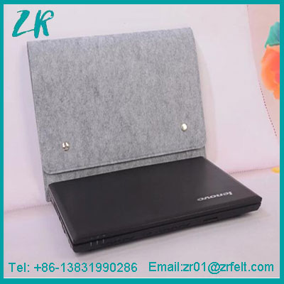 Felt Laptop Notebook Computer Case/Bag/Sleeve