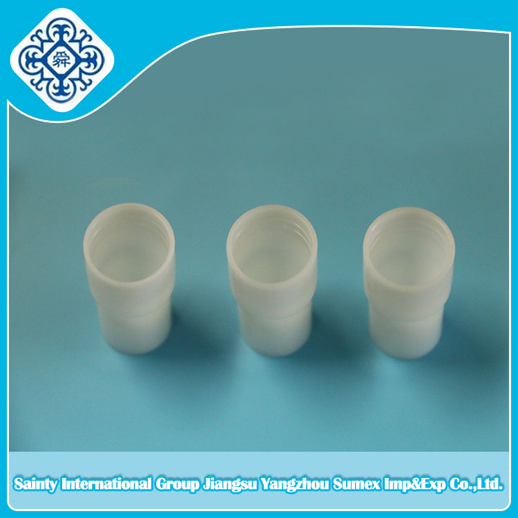 Disposable plastic sample cup for innova for lab use