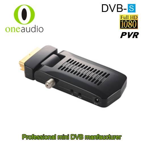 FTA MPEG4 H.264 Hot Sale Satellite Receiver HD DVB S2