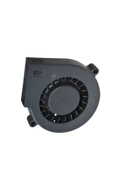 75*75*15mm Customized DC Blower Fan FDB(S)7515-B 12/24V Two ball & Sleeve Bearing Cooling Blower
