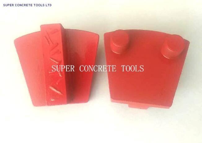 Plug N Go PCD Concrete Grinding Tools