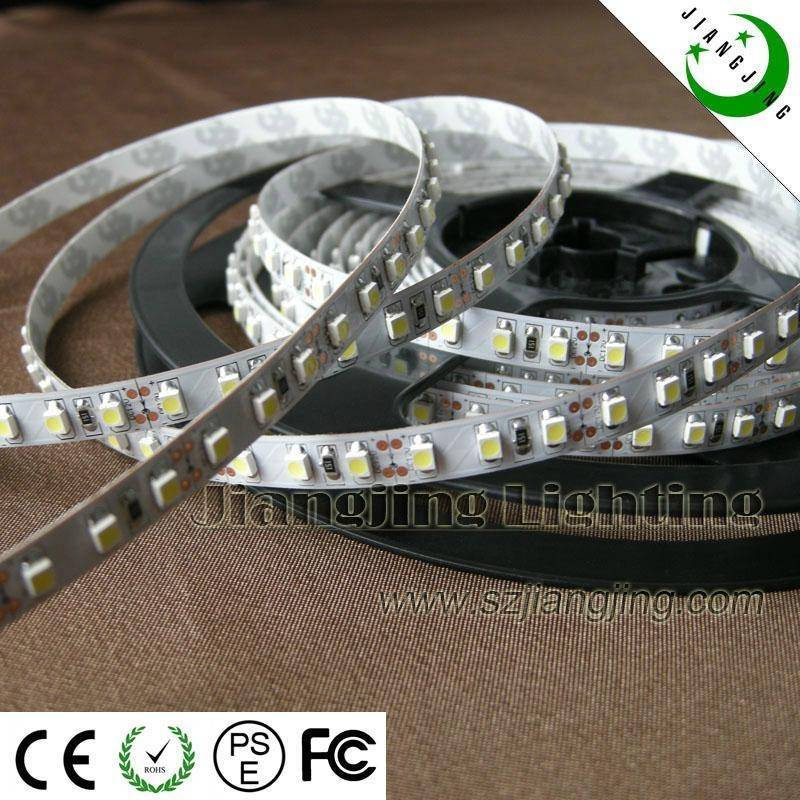 120LED/Meter--Green SMD 3528 Flexible LED Strip light