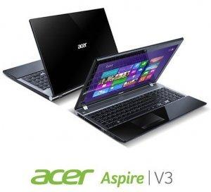 Original Acer Aspire V3 15.6inch Laptop Notebook I7-3632QM 3.2GHz 750GB Windows 8
