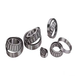 best price tapered roller bearing