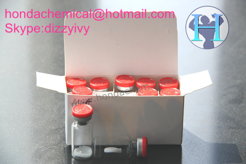 PEG-MGF/High Quality PEG-MGF/Lyophilized Peptides/Injectable Polypetide Hormones PEG-MGF Low Price