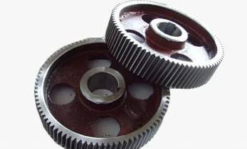 high precision involute gears
