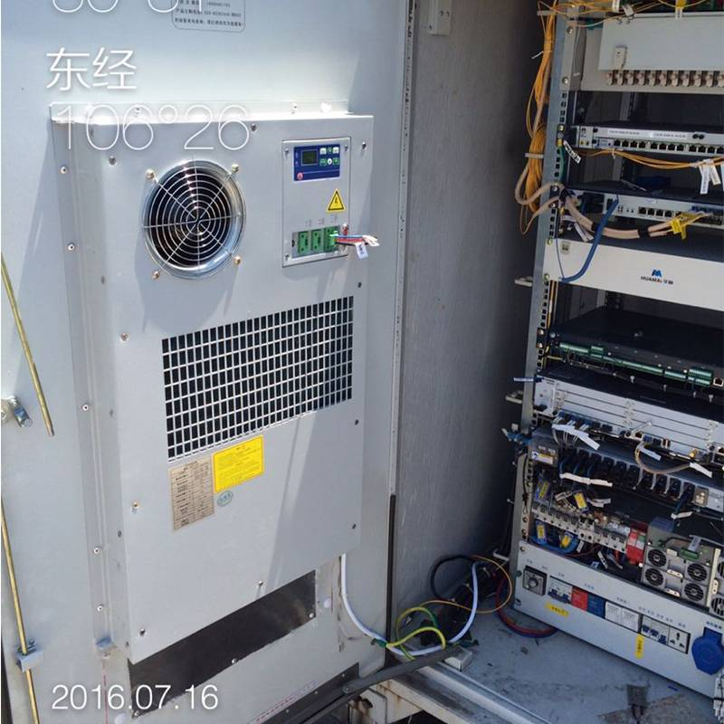 New Arrival Instrument Cabinet Air Conditioners