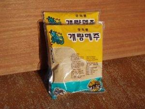 Fermented soybean lump powder