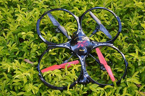 2015 hot sale quadcopter drone with camera