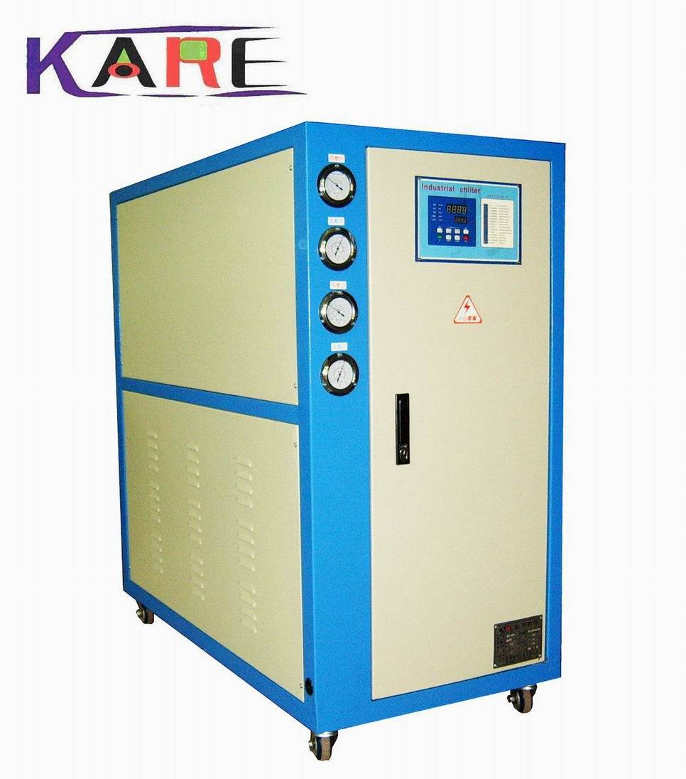 Small Water Chiller unit