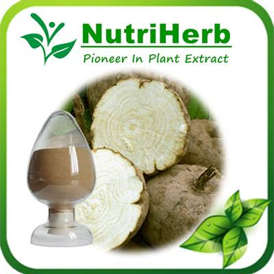 Pueraria mirifica extract powder 40%-98% Puerarin