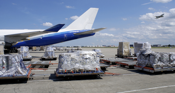 Worldwide Air Freight Service air cargo From China to New Zealand